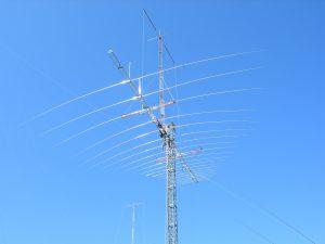 HF Antenna